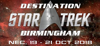 Destination Star Trek 2018