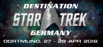 Destination Star Trek Germany 2018