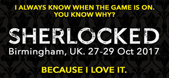 Sherlocked USA